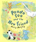 Panda Foo and the New Friend Cover Image