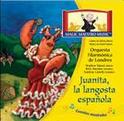 Juanita the Spanish Lobster Cover Image