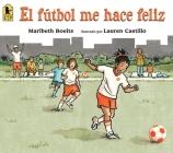 El fútbol me hace feliz Cover Image