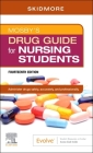 Mosby's Drug Guide for Nursing Students Cover Image