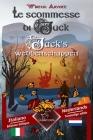 Le scommesse di Jack (Racconto celtico) - Jack's weddenschappen (Een Keltische sage): Bilingue con testo a fronte - Tweetalig met parallelle tekst: It Cover Image