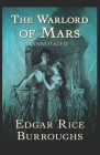 The Warlord of Mars (Annotated) Cover Image