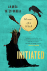 Initiated: Memoir of a Witch Cover Image