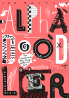 Alphadoodler: The Activity Book That Brings Letters to Life Cover Image