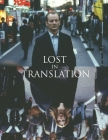 Lost in Translation: Screenplay Cover Image
