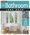 New Bathroom Idea Book (Taunton Home Idea Books) Cover Image