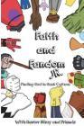 Faith & Fandom Jr Cover Image