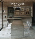 Tiny Homes (Contemporary Architecture & Interiors) Cover Image
