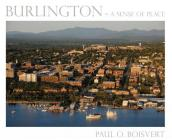 Burlington: A Sense of Place Cover Image