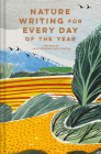 Nature Writing for Every Day of the Year Cover Image