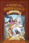 The Secret of the Hidden Scrolls: The Lion's Roar, Book 6 Cover Image