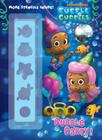 Bubble Party! (Bubble Guppies) Cover Image
