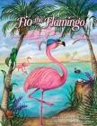 Fio the Flamingo (Fio & Friends #1) Cover Image