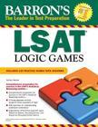 LSAT Logic Games Cover Image