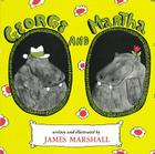 George and Martha Cover Image
