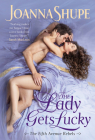 The Lady Gets Lucky (The Fifth Avenue Rebels #2) Cover Image