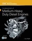 Fundamentals of Medium/Heavy Duty Diesel Engines Cover Image