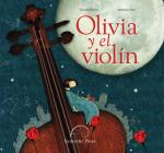 Olivia Y El Violín Cover Image