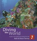 Diving the World (Footprint - Activity Guides) Cover Image