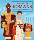 We Are the Romans: Meet the People Behind the History Cover Image