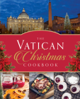 The Vatican Christmas Cookbook Cover Image