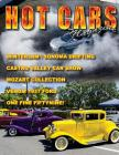 Hot Cars Magazine: The Nation's Hottest Car Magazine! Cover Image