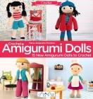 Crochet Amigurumi Dolls Cover Image