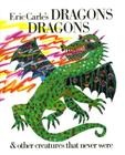 Eric Carle's Dragons, Dragons Cover Image