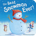 The Best Snowman Ever Cover Image