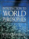 Introduction to World Philosophies Cover Image