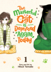 The Masterful Cat Is Depressed Again Today Vol. 1 Cover Image