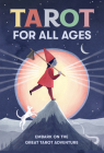 Tarot for all Ages Cover Image