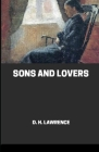 Sons and Lovers Annotated Cover Image