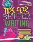 The Student's Toolbox: Tips for Better Writing Cover Image