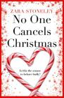 No One Cancels Christmas Cover Image