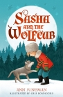 Sasha and the Wolfcub Cover Image