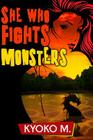 She Who Fights Monsters Cover Image
