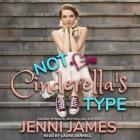 Not Cinderella's Type Lib/E Cover Image