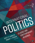 International Politics: Classic and Contemporary Readings Cover Image