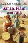 Sarah, Plain and Tall Cover Image