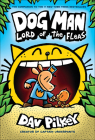 Lord of the Fleas (Dog Man #5) Cover Image