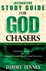 God Chasers: Interactive Study Guide Cover Image