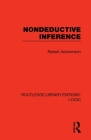 Nondeductive Inference Cover Image