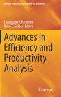 Advances in Efficiency and Productivity Analysis (Springer Proceedings in Business and Economics) Cover Image