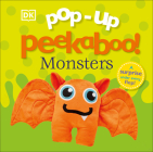 Pop Up Peekaboo! Monsters (Pop-Up Peekaboo!) Cover Image