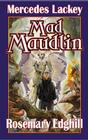 Mad Maudlin Cover Image