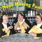 Nuns Having Fun Wall Calendar 2020 Cover Image