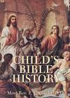 Child's Bible History Cover Image