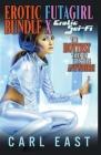 Erotic Futagirl Bundle X - Erotic Sci-Fi Cover Image
