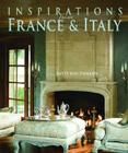 Inspirations from France & Italy Cover Image
